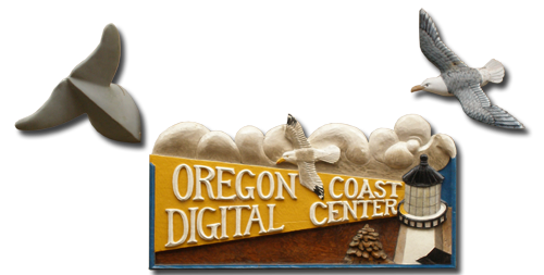 Oregon Coast Digital Center